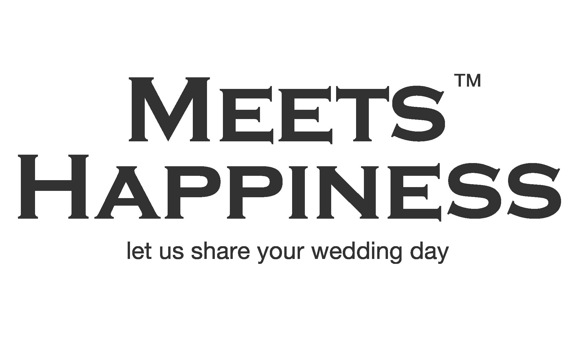 MEETS HAPINESS